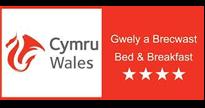 5 Star Cymru Wales Award