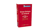 GB & Ireland Michelin Award 2014