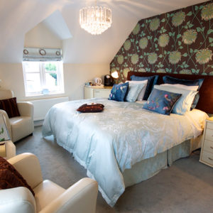 PRESELI Superior guest room – double or twin en-suite